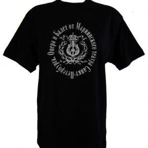 Mariinsky Classic T-Shirt