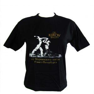 Kirov Ballet Scheherazade t-shirt